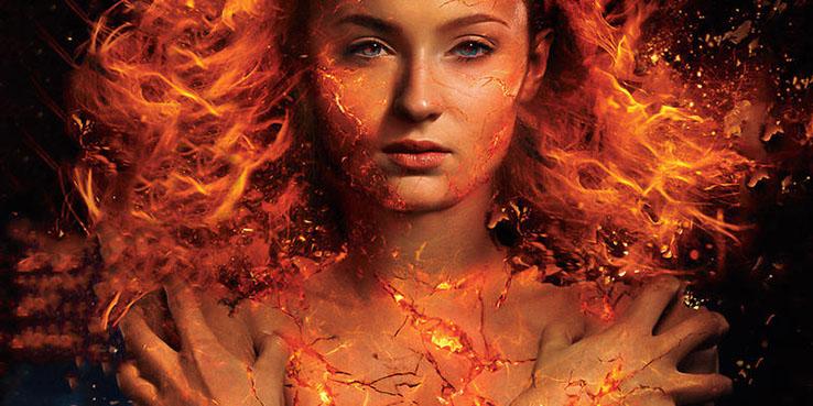 X 戰警系列最新作品《X戰警:黑鳳凰》。