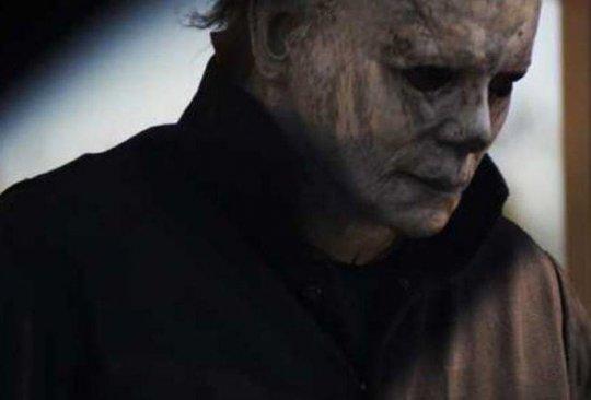 《月光光新慌慌》(Halloween) 劇照。