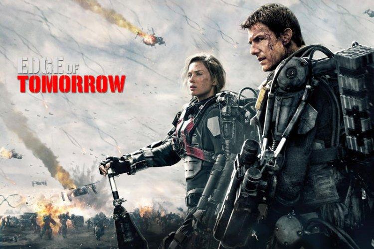 《明日邊界》(Edge of Tomorrow) 也曾因票房問題改名《生死輪迴:明日邊界》(Live.Die.Repeat.: Edge of Tomorrow)