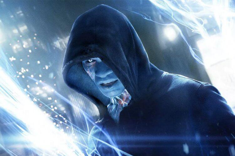 《蜘蛛人驚奇再起 2:電光之戰》傑米福克斯飾演的反派「電光人」將再度現身大銀幕。