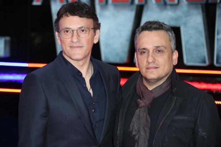 電影《復仇者聯盟 4:終局之戰》的導演羅素兄弟。