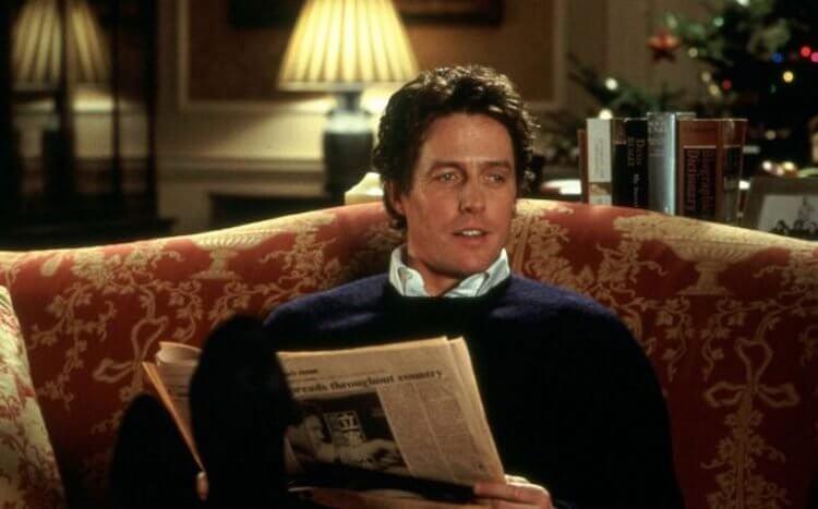 休葛蘭在近期訪談中表示在片中大秀舞姿的橋段其實讓他極度尷尬。