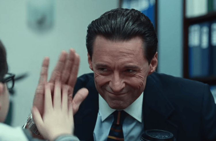 休傑克曼 (Hugh Jackman) 新作《壞教育》(Bad Education) 雙面演技讓外媒驚艷。