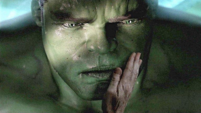 李安版《綠巨人浩克》還是超級英雄電影黑歷史嗎?16 年過去了,讓我們回頭再看一次