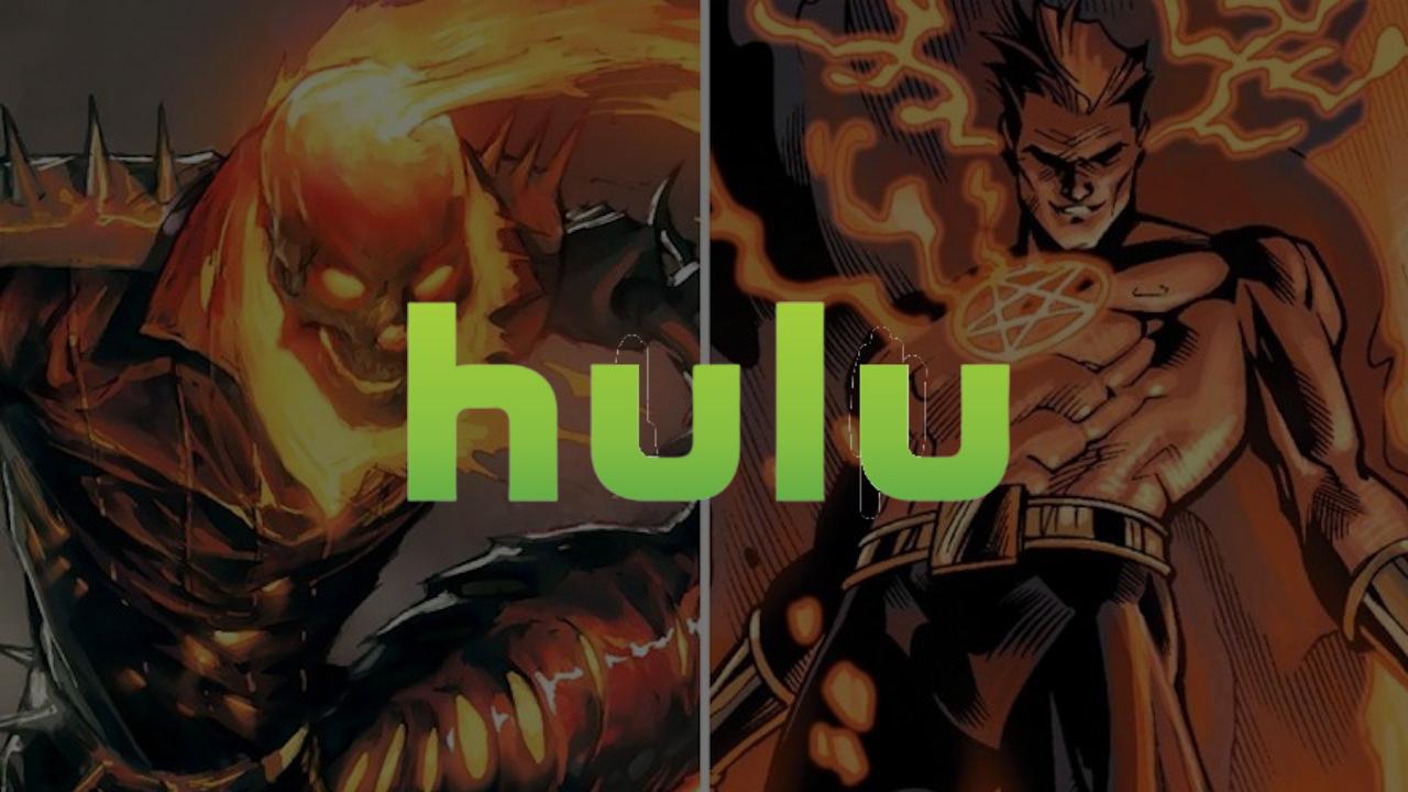漫威旗下作品《地獄戰警》&《地獄風暴》雙雙推出電視影集並將於 Hulu 影音串流平台登場。