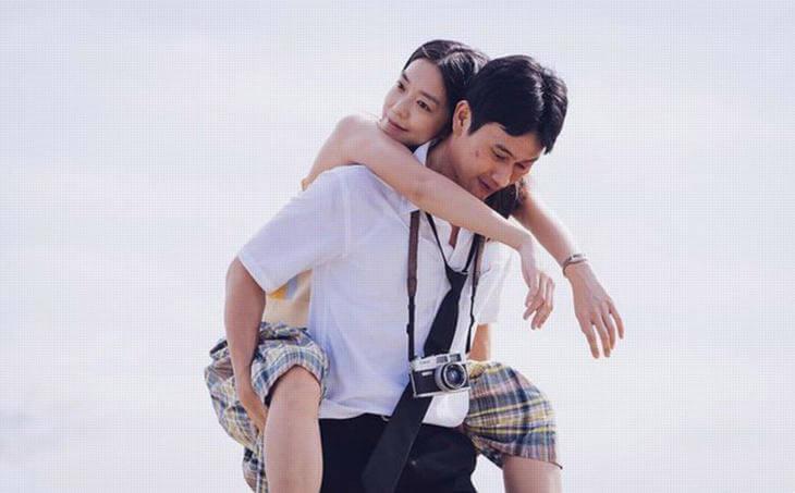 《消失的情人節》劉冠廷、李霈瑜。