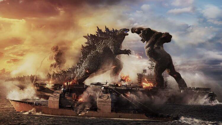 我好興奮啊啊啊!《哥吉拉大戰金剛》首支正式預告公開,東西方怪獸的史詩大戰開打!首圖