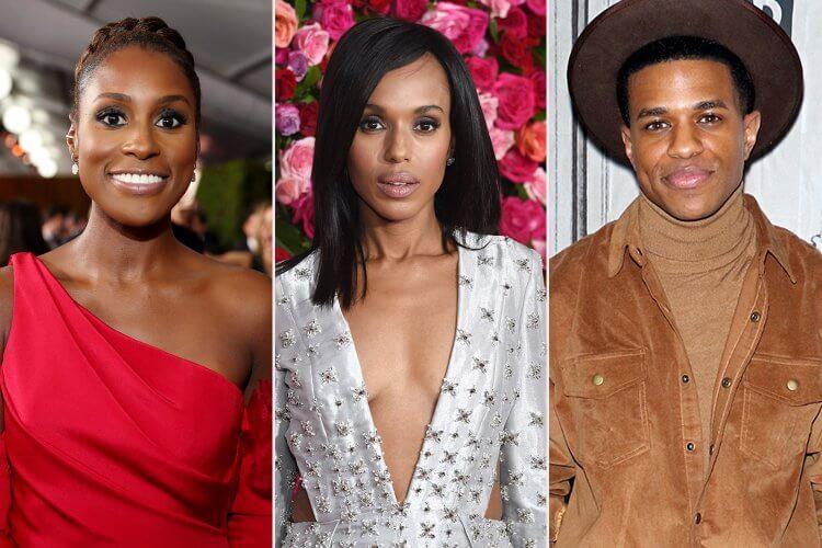 艾美獎日前公佈 2020 年度入圍名單,其中黑人演員的入圍比例創下歷年新高。
