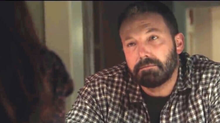 憔悴小班「好想打籃球」! 班艾佛列克籃球電影《回歸之路》浪子回頭當教練,電影預告公開首圖