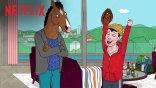 【線上看】Netflix《馬男波傑克》(BoJack Horseman) 第六季上架!主創談動畫影集最終季後製作電影的可能性
