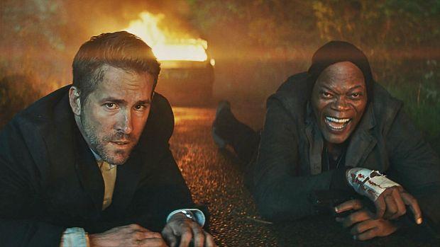 《殺手保鑣》官方正式公開續集計畫 《殺手老婆的保鑣》山繆傑克森與萊恩雷諾斯確認回歸