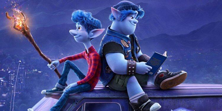 迪士尼皮克斯製作的《1/2 的魔法》在北美上映時,票房不如以往理想。