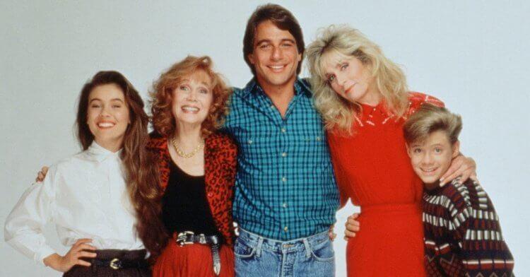 1980 年代的影集《妙管家》睽違多年後將推出續篇。