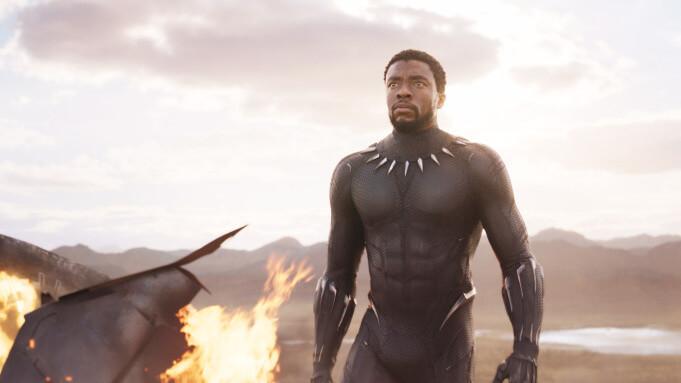 於漫威超級英雄電影《黑豹》飾演男主角帝查拉的影星查德威克鮑斯曼日前因病過世。