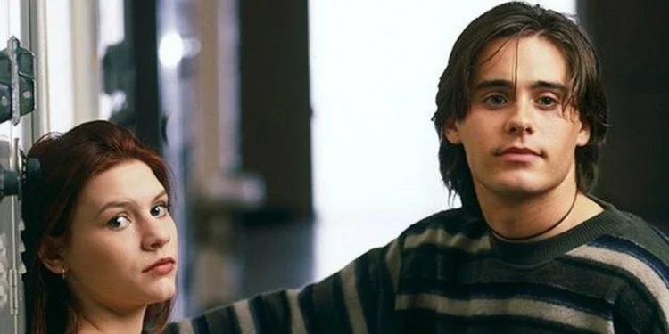 影集《我所謂的生活》傑瑞德雷托(右)。