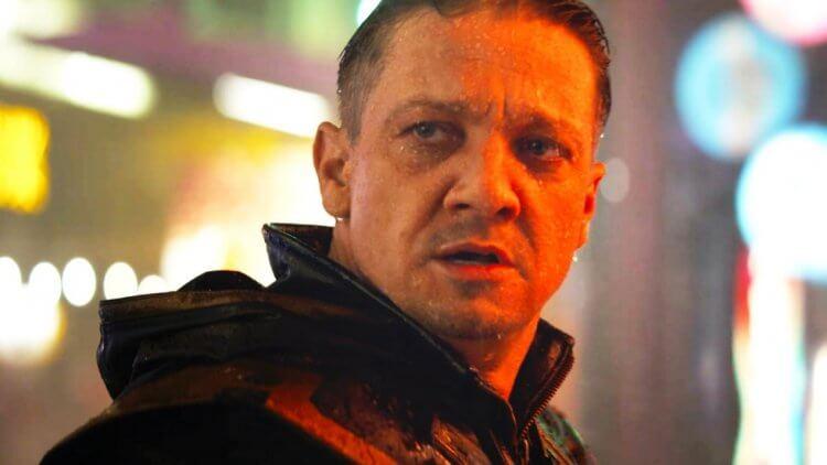 武漢肺炎讓許多影劇拍攝計畫延宕,需要付高額贍養費的「鷹眼」傑瑞米雷納深受其害。