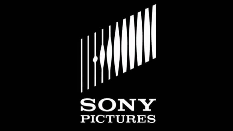 索尼影業。