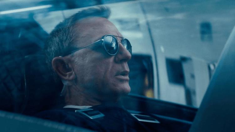 《007:生死交戰》是丹尼爾克雷格最後一次飾演詹姆士龐德的《007》系列電影。