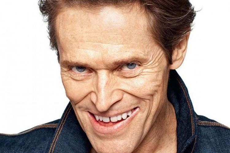 曾在《燈塔》與羅伯派汀森合作的威廉達佛也許是新版《蝙蝠俠》系列小丑角色的適合人選。