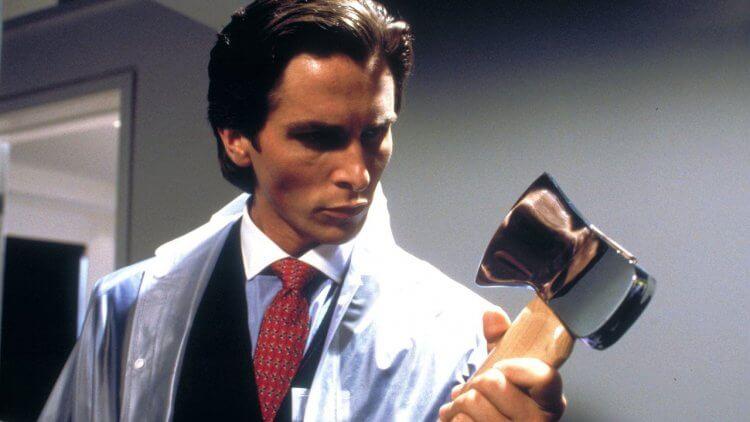 瑪麗海隆執導的《美國殺人魔》是克里斯汀貝爾演員生涯的早期代表作。
