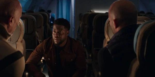 《玩命關頭:特別行動》凱文哈特客串的角色丁克力,有機會在未來續集繼續登場。