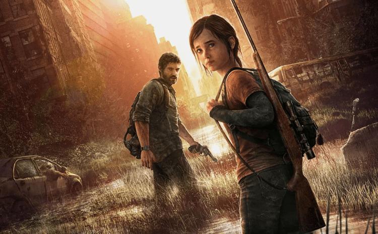 2013 年索尼發行的人氣遊戲《最後生還者》將被改編為影集。