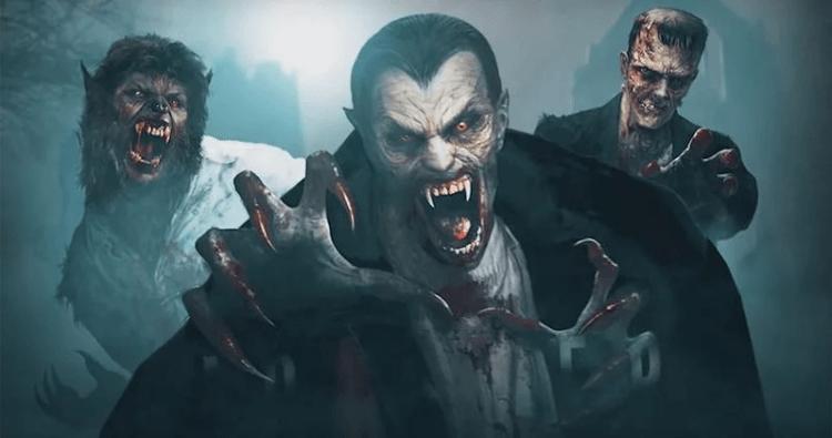 環球影業 近年來積極開發許多部怪物電影,據傳 溫子仁 將參與製作其中一部。