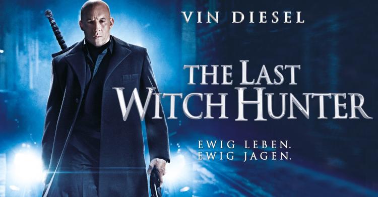 宣傳電影《血衛》受訪的馮迪索,對 2015 年主演的《獵巫行動:大滅絕》有望推出續集侃侃而談。