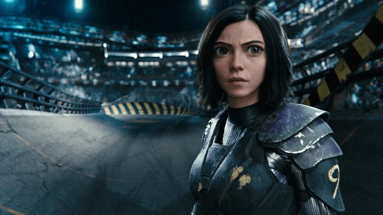 片商至今未透露《艾莉塔:戰鬥天使》(Alita: Battle Angel) 是否有續集計畫。