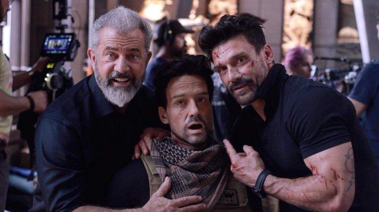 《魔王關》由梅爾吉勃遜、法蘭克葛里洛主演。