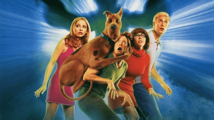 改編經典卡通《叔比狗》的真人版電影《史酷比》系列在推出兩集後就沒有下文。