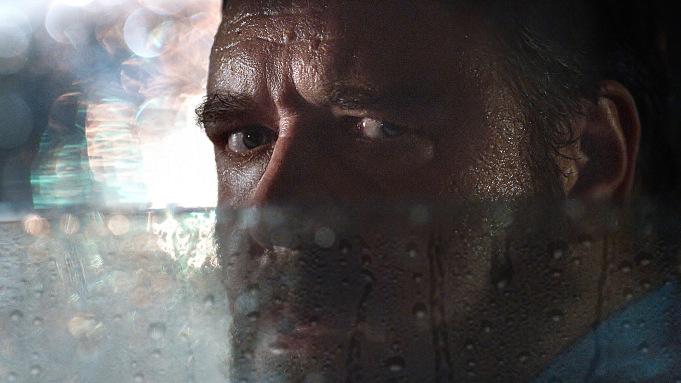 《精神錯亂》羅素克洛。