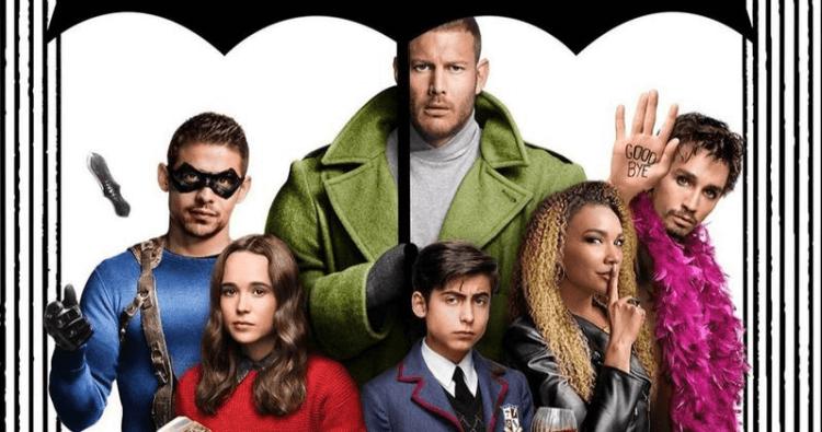 《雨傘學院》第一季獲得不小關注,Netflix 已經宣布續訂第二季。