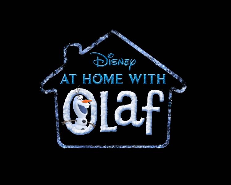 《與雪寶待在家中》(暫譯,At Home With Olaf) 最新短片