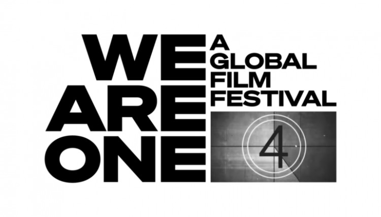「We Are One」影展包含超過 100 部電影,其中有 13 部為世界首映、31 部線上首映,將從 5/29 開始線上播映。