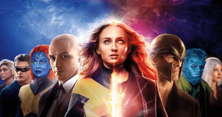 《X 戰警:黑鳳凰》由賽門金柏格所執導。