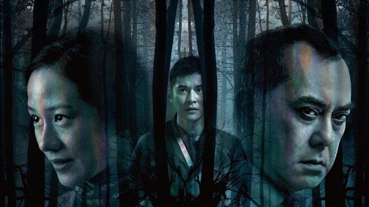 翻拍日本暢銷小說家貴志祐介《黑暗之家》的香港電影《死因無可疑》。