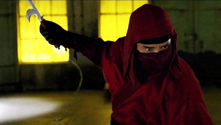 漫威影集《夜魔俠》亞裔演員彼得辛卡達。