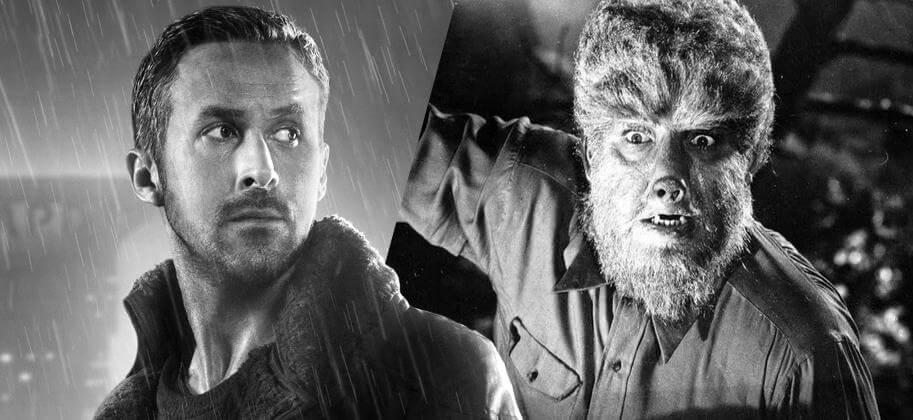 雷恩葛斯林正在洽談演出新《狼人》電影。