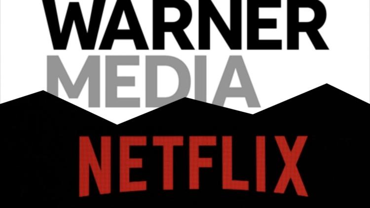 華納媒體與網飛 Netflix 各正積極向環球影業爭取《哥吉拉對金剛》串流上架版權。