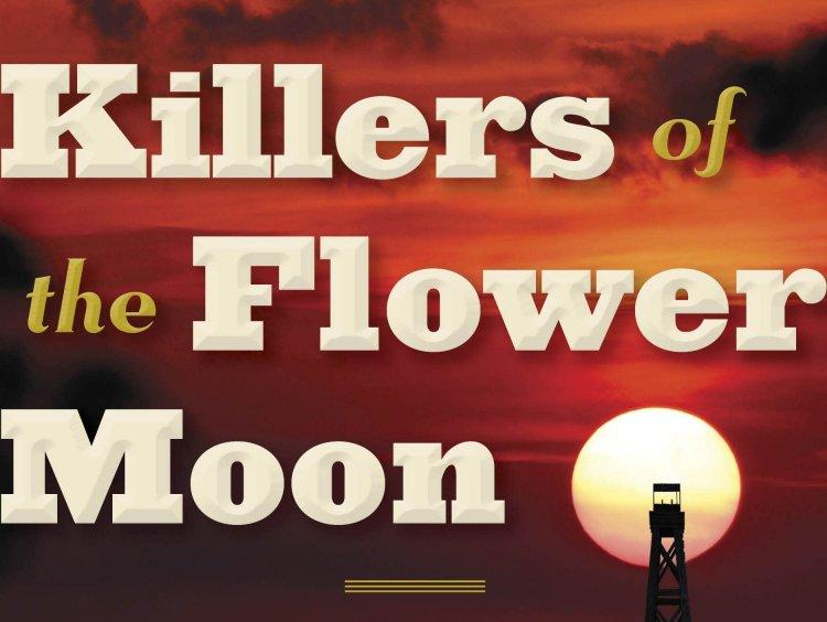 《花月殺手》原著。