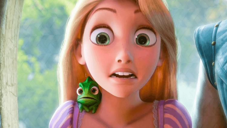 《魔髮奇緣》在 2010 年上映時,全球票房有著接近 6 億美金的佳績。
