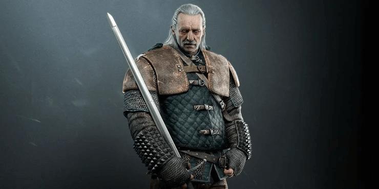 《獵魔士》即將推出的外傳影集《獵魔士:狼之惡夢》會以傑洛特的導師維瑟米爾為敘事焦點。