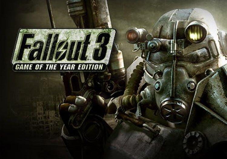《異塵餘生》系列是多年來的熱門電玩。