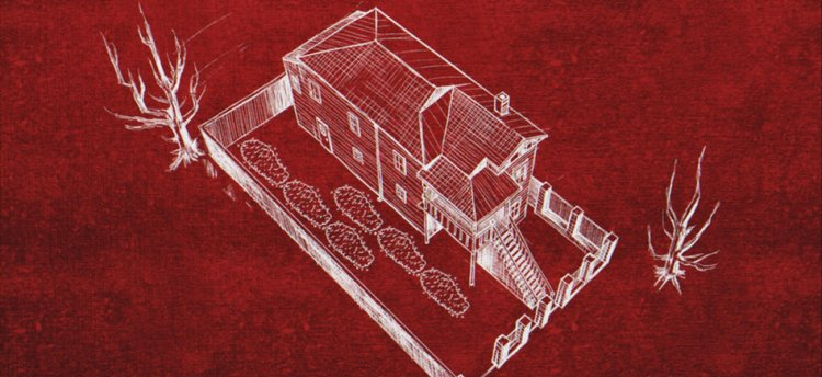 Quibi 將推出的《謀殺凶宅大改造》實境節目中,會將購入的凶宅進行大翻新。