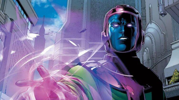 熱門漫威反派「征服者康」有可能在真人電影《蟻人 3》中由強納森馬傑斯飾演。