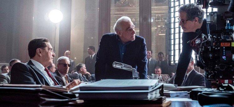 執導《愛爾蘭人》的馬丁史柯西斯將會是《花月殺手》的導演。