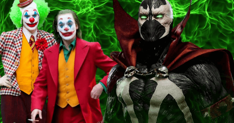陶德麥法蘭《閃靈悍將》延宕許久,因為陶德菲利普斯執導的《小丑》大獲成功而得以啟動。