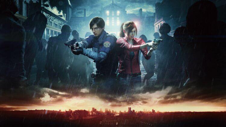 由約翰尼斯羅勃茲執導的《惡靈古堡》重啟電影將會更忠於原著。