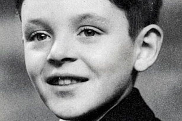 安東尼霍普金斯小時候學業成績並不佳。